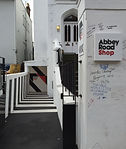 Abbey Road Studios shop case study