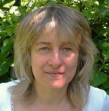 Retail consultant - Teresa White