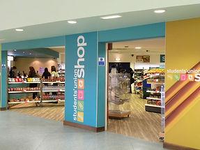 Sheffield University retail performance improvement