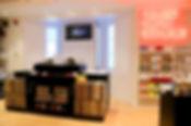 Abbey Road Studios shop, Partners in retail