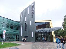 Sheffield University retail planning