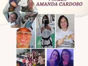 Prazer Amanda Cardoso.