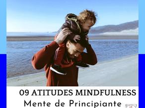 Atitude Mindful - Mente de Principiante