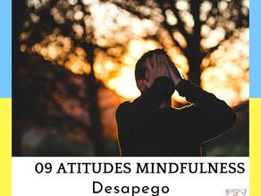 Atitude Mindful - Desapego