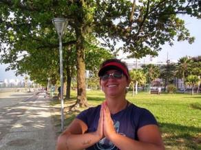 Porque escolhi ser Instrutora de Mindfulness!