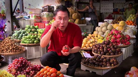 TASTE OF VIETNAM WITH MARTIN YAN