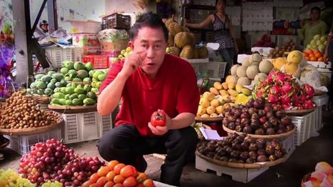 TASTE OF VIETNAM WITH MARTIN YAN