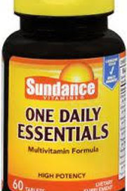 ONE DAILY ESSENTIALS MULTIVITAMIN 60 Tablets