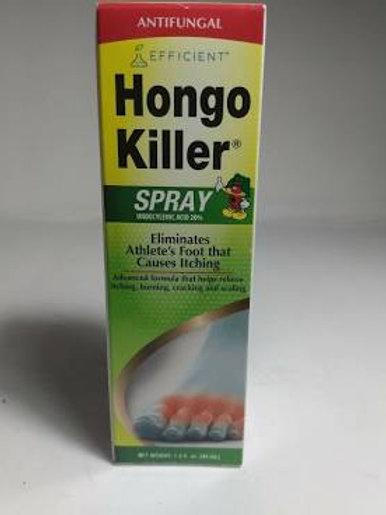 HONGO KILLER 1.5 OZ SPRAY