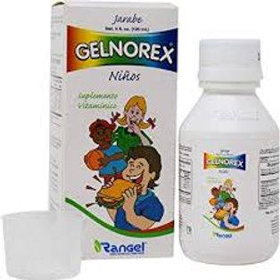 GELNOREX CHILDREN'S 4 OZ