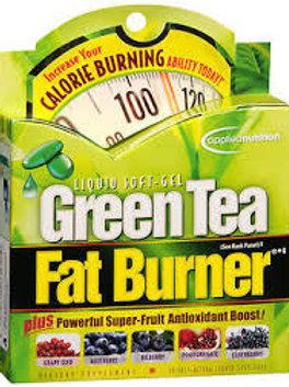 Green Tea Fat Burner TAB 30/ct