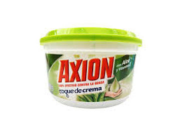 Axion Con Aloe y Vita E 450 gm