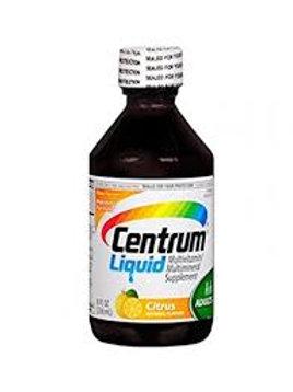 Centrum Liquid 8oz