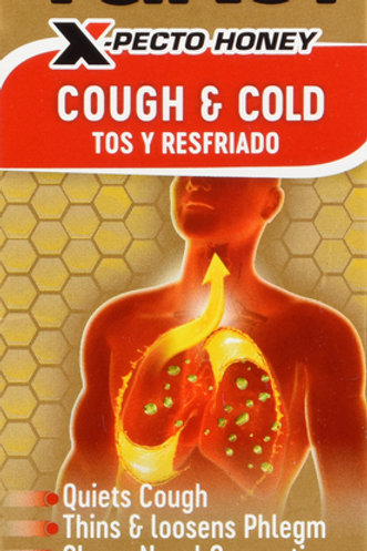 Tukol Cough and Cold