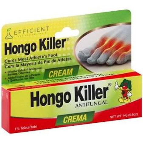 HONGO KILLER CREAM 0.5 OZ