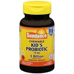 KID'S PROBIOTIC 3 BILLION 30 Tablets