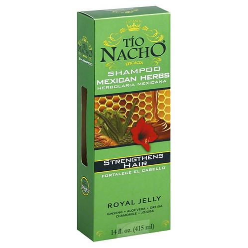 Tio Nacho Mexican Herbs