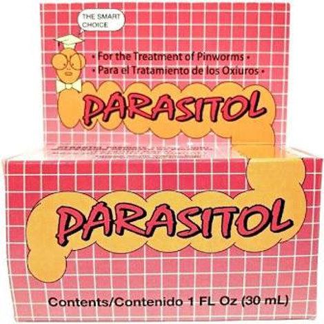 PARASITOL LIQ. 1 OZ.