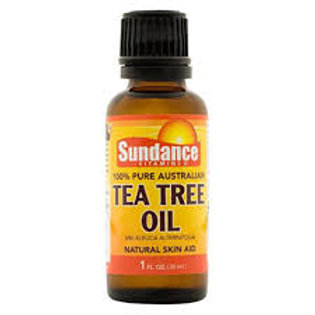 TEA TREE OIL 1 Ft.Oz