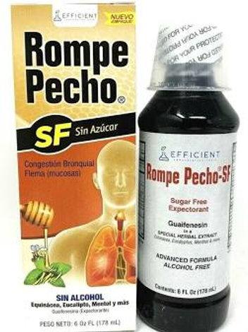 ROMPE PECHO SF 6 OZ.