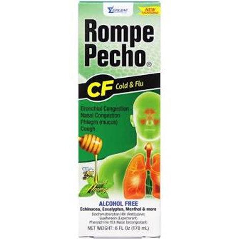 ROMPE PECHO C F 6 OZ.
