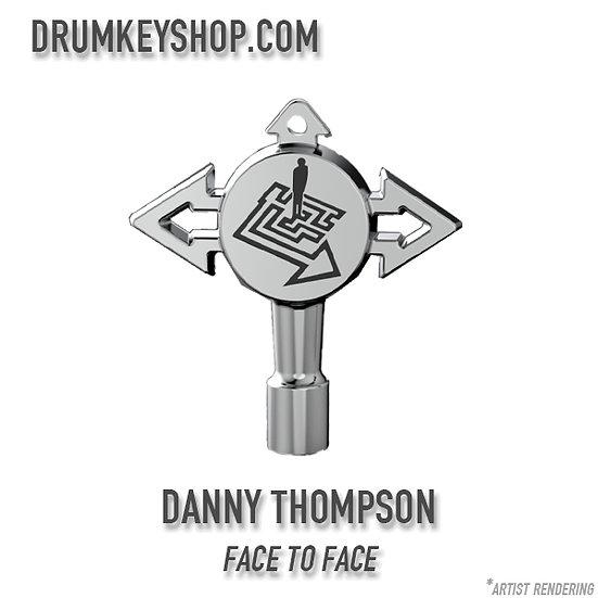 Pre-Order!! Danny Thompson Signature Drum Key