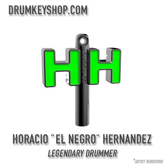 Horacio Hernandez Signature Drum Key