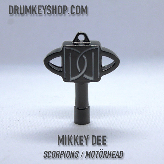 Mikkey Dee Signature Drum Key