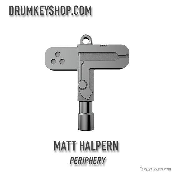 Matt Halpern Signature Drum Key