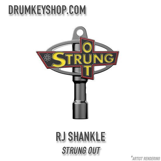 Pre-Order!! RJ Shankle Signature Drum Key