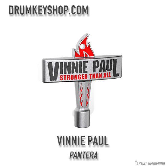 Pre-Order!! Vinnie Paul Signature Drum Key