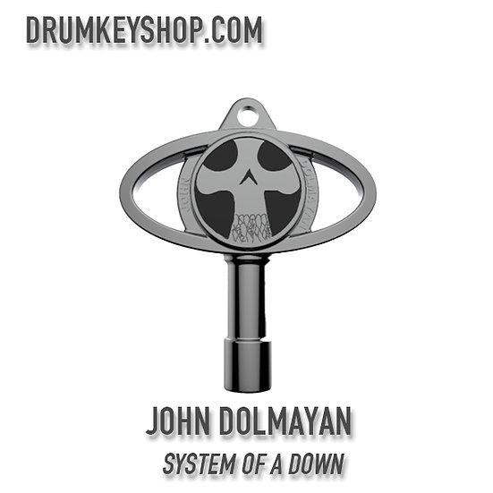 John Dolmayan Signature Drum Key