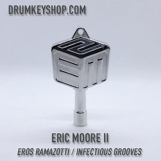 Eric Moore Signature Drum Key