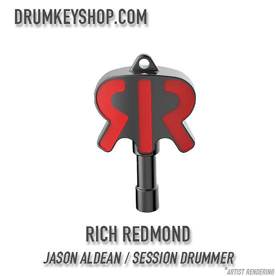Rich Redmond Signature Drum Key