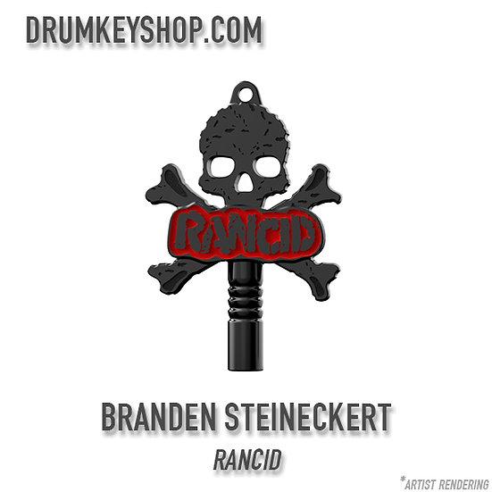 Pre-Order!! Branden Steineckert Signature Drum Key
