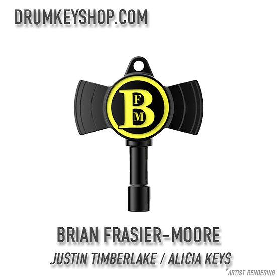 Brian Frasier-Moore Signature Drum Key