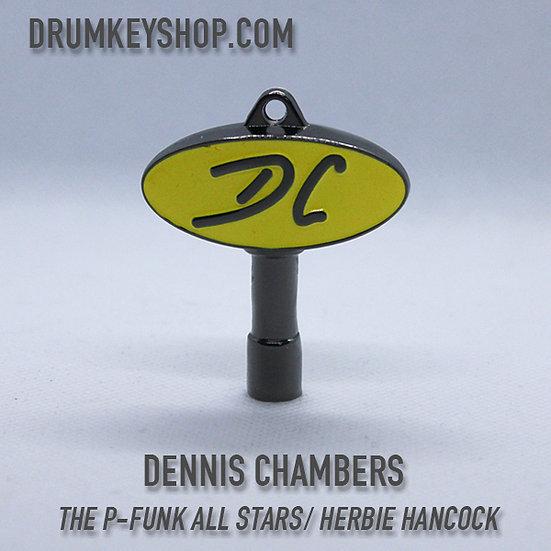 Dennis Chambers Signature Drum Key