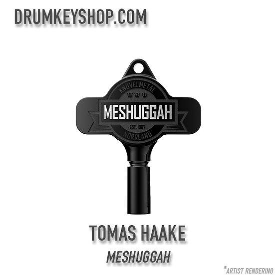 Tomas Haake Signature Drum Key