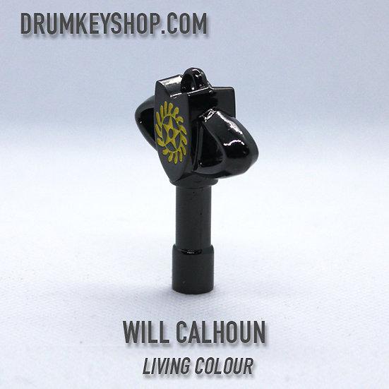 Will Calhoun Signature Drum Key