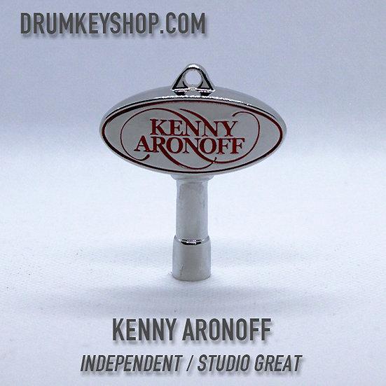 Kenny Aronoff Signature Drum Key
