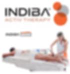 INDIBA deep care, active theapy