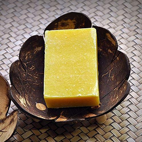 Coconut Shell Soap Tray