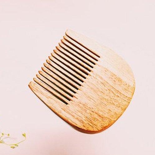 Beard Neemwood Comb
