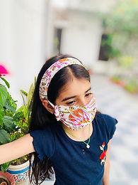 Up-Cycled Fashion