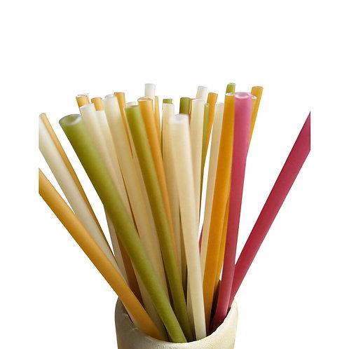 Edible Straws (10 pieces)