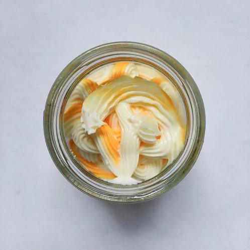100% Natural Body Butter (100g)