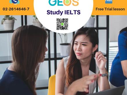 Preparation IELTS Course