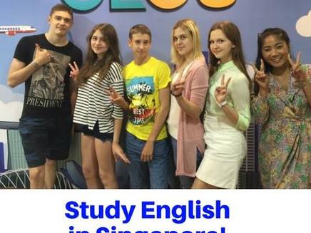 短期留学 in シンガポール、台湾