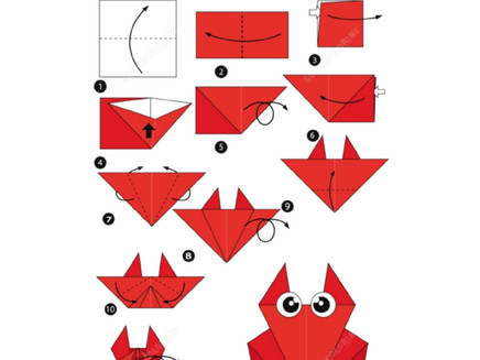 How to make an Origami?