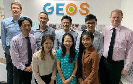 GEOS Thailand